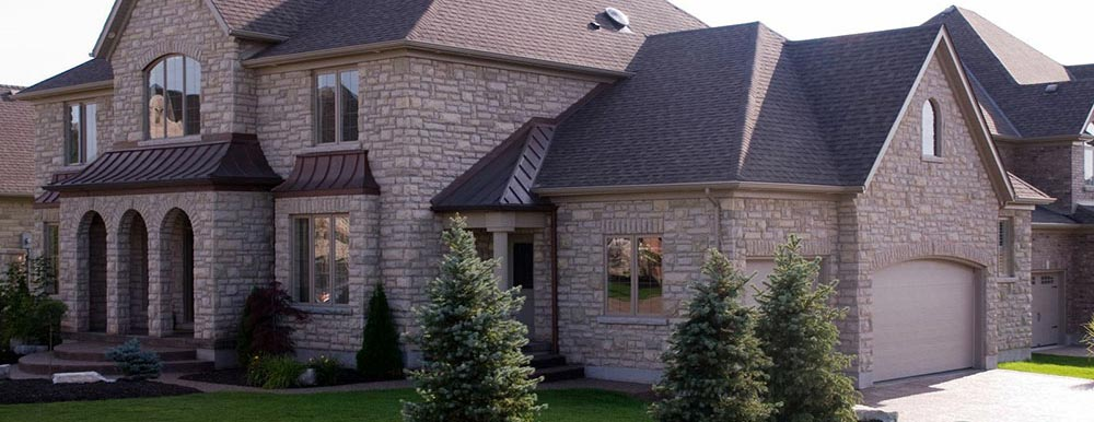 Exterior house painting calgary west vision painting Calgary exterior painting companies